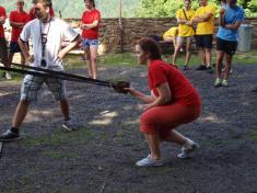 1. soutěž - prak