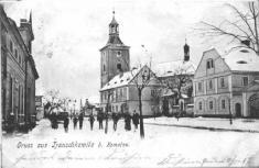 pohlednice zroku 1904