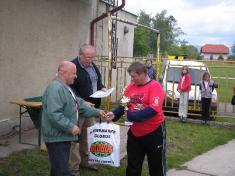 Vzpomínkový turnaj V. Maška  (27. 5.2006) - 2.místo