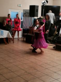 1. Obecní Droužkovický ples