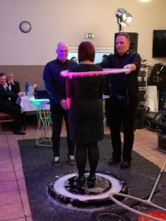 2. Obecní Droužkovický ples